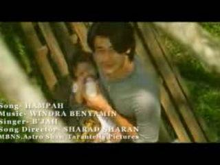 Lagenda budak Setan 2 (OST) B'JAH - Hampah