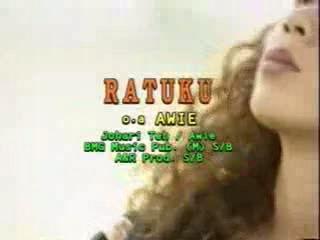 Ratu Ku - Awie