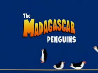 Christmas special The Madagascar Penguins in a Christmas Caper