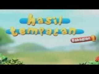Upin Ipin -Hasil Tempatan FULL (2014)