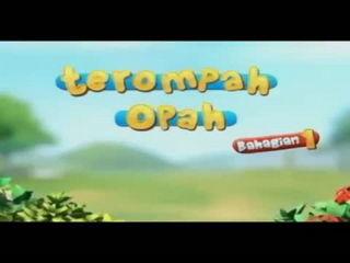 Upin Ipin -Terompah Opah Bhg 1 (2014)