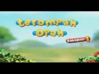 Upin Ipin -Terompah Opah FULL (2014)