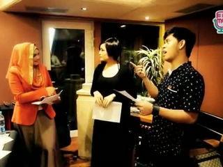 Siti Nurhaliza & Cakra Khan - Seluruh Cinta