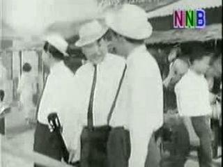 Lawak P.Ramlee - Nasib Doremi Jual Ubat