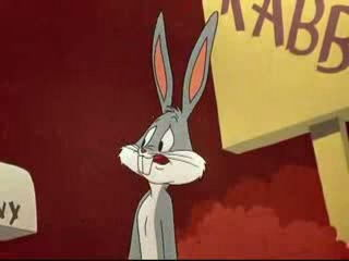 Looney Tunes Bugs Bunny classic moments
