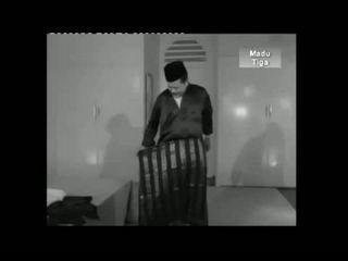 Madu 3 - Butang Baju Melayu