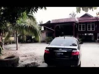 Syura Feat Jojoe (One Nation Emcees) - Ajari Aku Cinta - Official Music Video