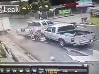 unlucky man