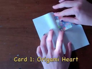 How to Make Easy Valentines Day Cards