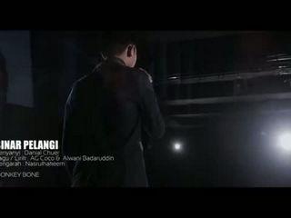 Daniel Chuer - Sinar Pelangi [OFFICIAL VIDEO]