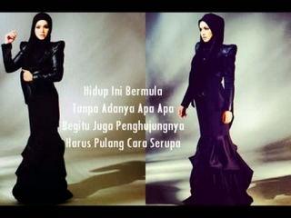 Siti Nurhaliza - Mula Dan Akhir (Lyrics & Official Music)