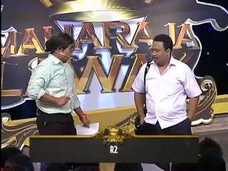 Maharaja Lawak Episod 1 - R2