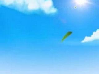 Upin Ipin Terbang Tinggi-tinggi Bahagian 2