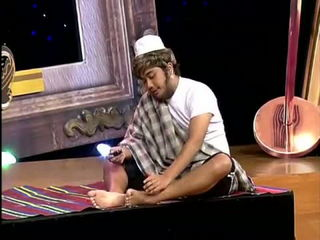 Maharaja Lawak - Episod 6 Jozan