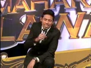 Maharaja Lawak - Episod 6 Nabil
