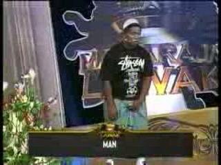 Maharaja Lawak - Episod 8 Man