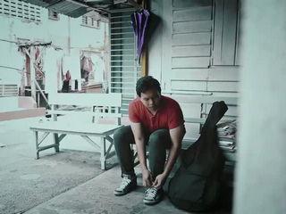Hanya NamaMu - (Official MTV)