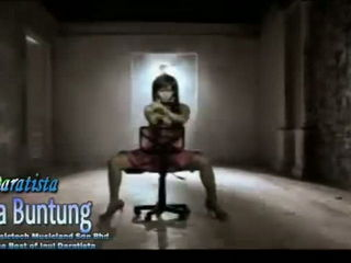 Buaya Buntung [Official Music Video]