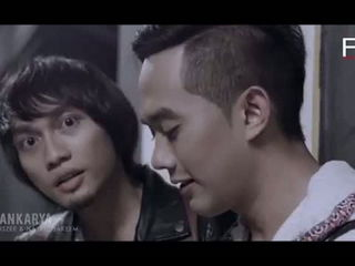 OST Eksperimen Cinta : Mungkin Kamu (Official Music Video)