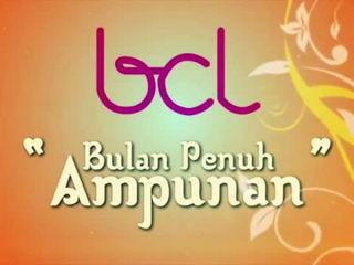 BCL - Bulan Penuh Ampunan ( Official Video Lyric - HD )