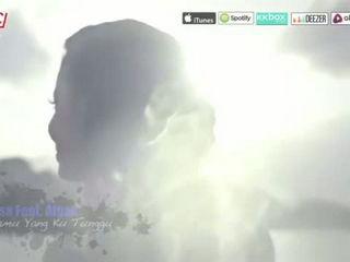 Rossa feat. Afgan - Kamu Yang Kutunggu (Official Music VIdeo-HD)