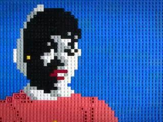 Lego Thriller