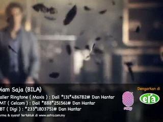 AF2015 - Diam Saja (Official MV)