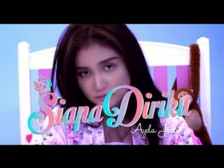 Ayda Jebat - Siapa Diriku (Official Music Video)