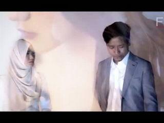 OST HATI PEREMPUAN - Ernie Zakri - Takkan Pudar (Official Music Video)
