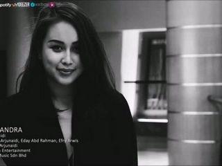 Diandra Arjunaidi - Kau & Diandra (Official Lyric Video)