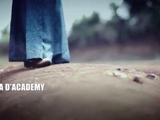 Fida D'Academy - Kalam Illahi [Official Music Video]