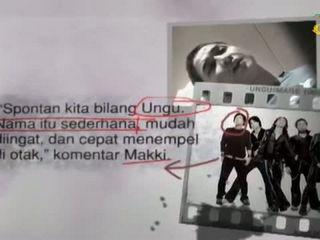 UNGU - Sejauh Mungkin - Official Video Clip