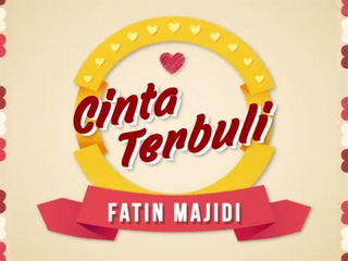 Fatin Majidi - Cinta Terbuli [Official Lyrics Video]