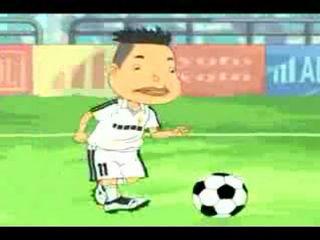 Bola kampung season 1 episod 2.1