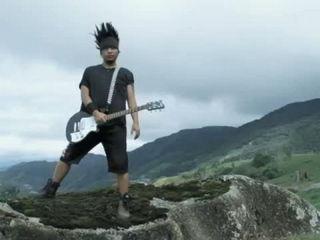 ESTRANGED - Borneo (Official Music Video)