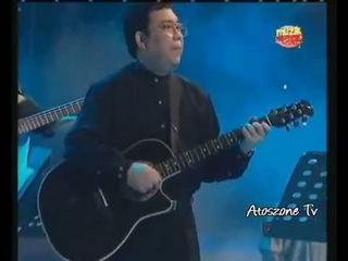 Siti Nurhaliza ft Siti Nordiana - Ikhlas Tapi Jauh