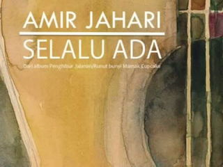 Selalu Ada - Amir Jahari (Official Lyrics Video)