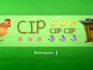 Upin & Ipin (Musim 9) - Cip Cip Cip 2015 (Full)