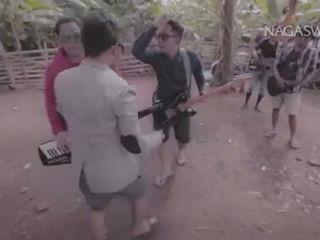 Dadido - Minta Kawin - Official Music Video - Nagaswara