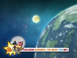 BoBoiBoy Episod 20- Bangkit BoBoiBoy Air!