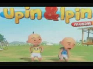 Upin & Ipin - Al-Kisah Malam Puasa