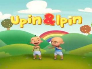 Upin & Ipin - Sedia menyelamat