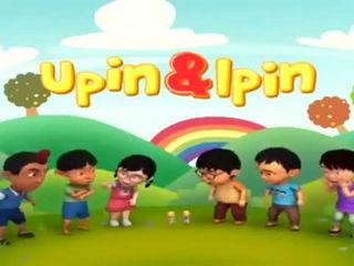 Upin & Ipin - Kembara Kecil Kecilan