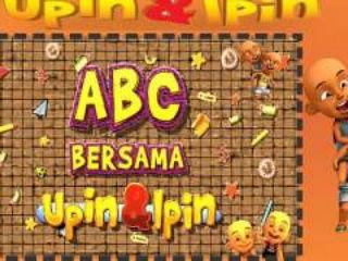 ABC bersama Upin Ipin