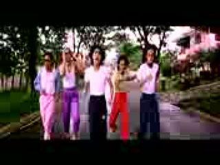 Melompat Lebih Tinggi Video Song