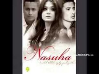 OST Nasuha - Terhakis by Aweera