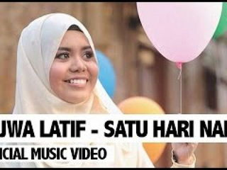 Najwa Latif - Satu Hari Nanti (Official Music Video)