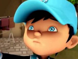 boboiboy episode terbaru 2016 - full action