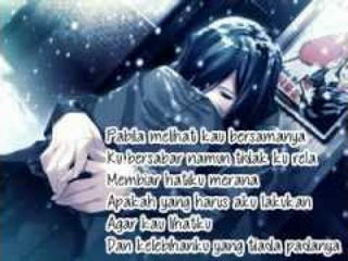 Mafa - Pintu Hati Lirik (OST Fira Ayuni )
