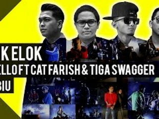 Elok Elok - Ost. Married Tapi Benci - Othello ft Cat Farish & Tiga Swagger